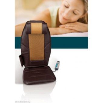 tapis de massage shiatsu trebol advance 3 massage adaptateur de voiture