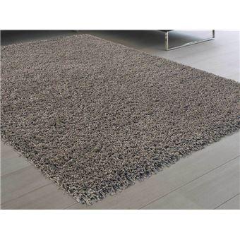 tapis shaggy poil long 100
