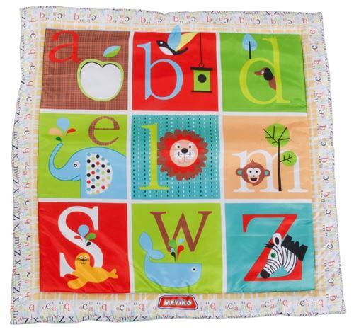rio tapis d eveil interactif bebe des la naissance arche d eveil avec jouets amovibles design moderne et tissu doux multicolore