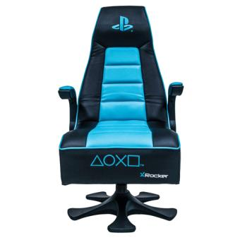 Silla Gaming XRocker Sony Infiniti 21  Accesorios de