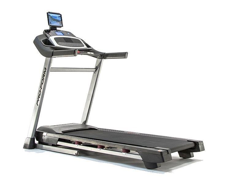 fitness proform