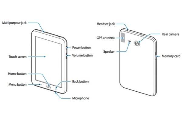 Galaxy Tab3 Lite 7