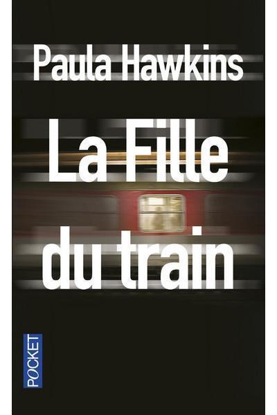 La Fille Du Train Epub : fille, train, Fille, Train, Poche, Paula, Hawkins,, Corinne, Daniellot, Achat, Livre, Ebook