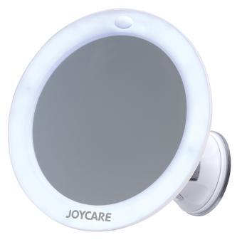 Miroir Lumineux Grossissant A Ventouse Miroir Achat Prix Fnac
