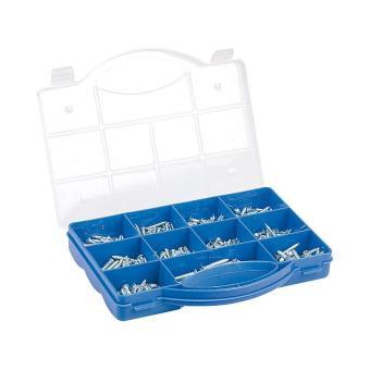 set de vis n 1 avec boite de rangement 500 pieces