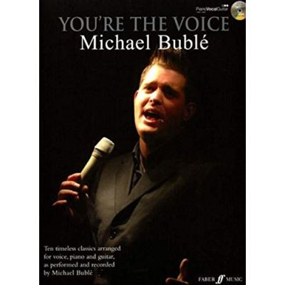 YOU´RE THE VOICE +CD