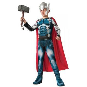 costume thor avengers rassemblement