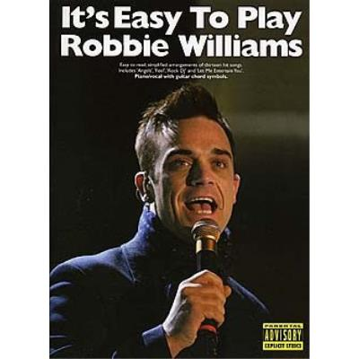 It´S Easy To Play Robbie Williams