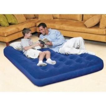 lit d appoint matelas gonflable pneumatique 2 personnes