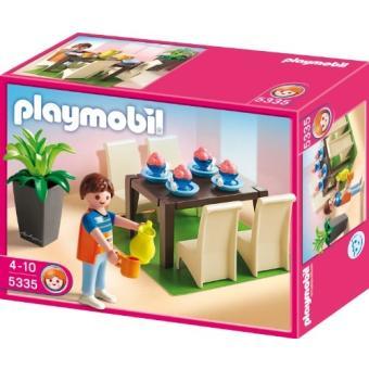 playmobil 5335 jeu de construction
