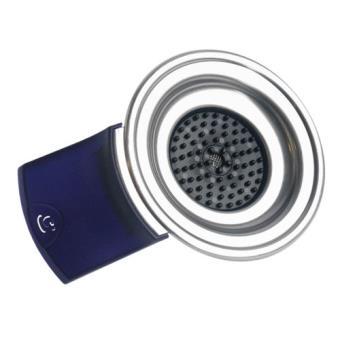 Philips Support Dosette Senseo 2 Bleu Nuit 1 T Ref 422225938960 Achat Prix Fnac