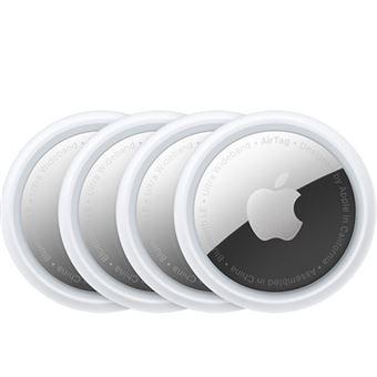 Nouveau Apple Lot de 4AirTags