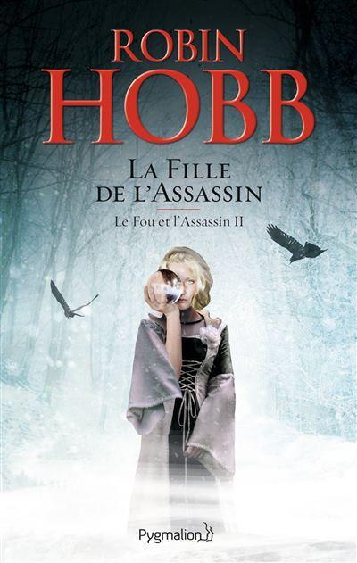 Le Fou Et L Assassin Tome 3 Poche : assassin, poche, L'assassin, Fille, Robin, Broché, Achat, Livre, Ebook