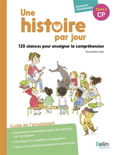 Une histoire par jour - Français - Forums Enseignants du