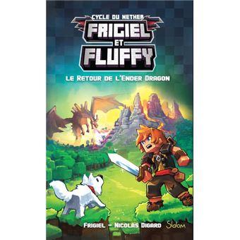 Frigiel et Fluffy - Frigiel et Fluffy, T1