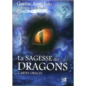 Oracle la sagesse des dragons