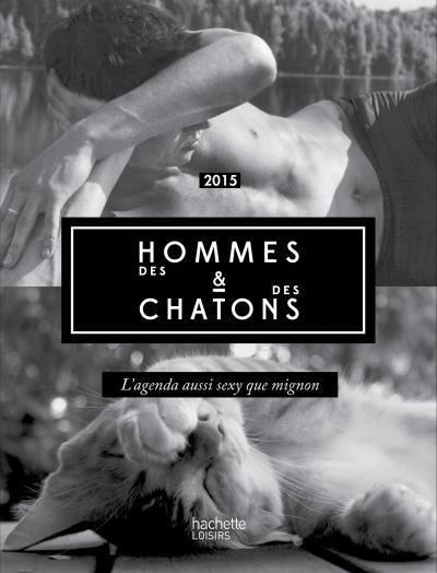 Des Hommes Et Des Chatons : hommes, chatons, Agenda, Hommes, Chatons, Broché, Alice, Chaygneaud,, Marie-Eva, Gatuingt, Achat, Livre