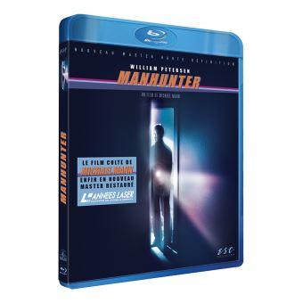 Manhunter Blu Ray Michael Mann Blu Ray Achat Amp Prix