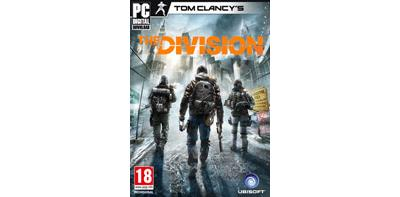 Tom Clancy´s The Division? Marine Forces Pack (DLC)