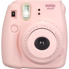 Fujifilm Instax mini 8 Rose