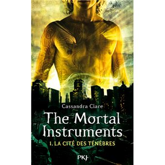 The Mortal Instruments - The Mortal Instruments, T1