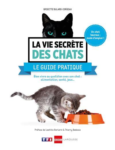 La Vie Secrete Des Chats Saison 3 : secrete, chats, saison, Secrete, Chats, Diffusion