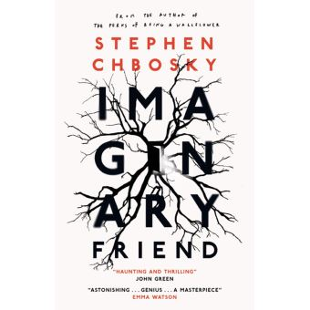Imaginary Friend The new novel from the author of The