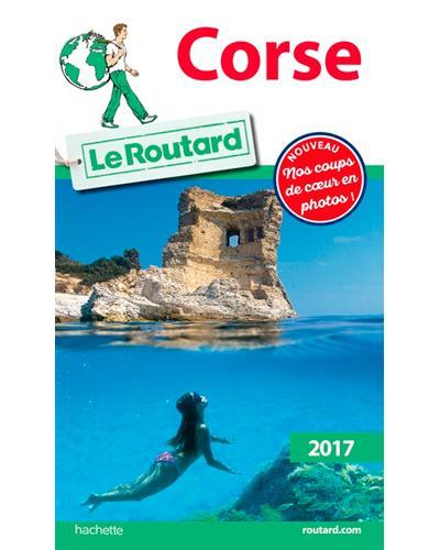 Guide Du Routard Corse Du Sud : guide, routard, corse, Guide, Routard, Corse, Edition, Broché, Collectif, Achat, Livre