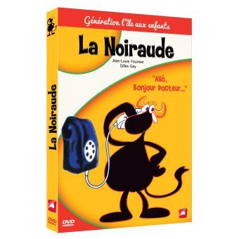 La Noiraude DVD DVD Zone 2 Achat Amp Prix Fnac