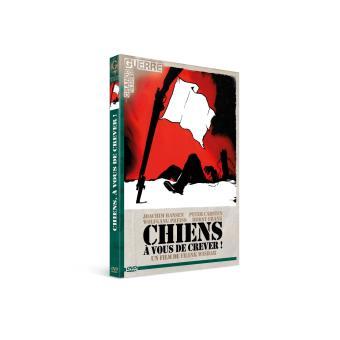 Chiens, à Vous De Crever ! : chiens,, crever, Chiens,, Crever, Frank, Wisbar