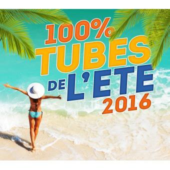 """Résultat de recherche d'images pour """"les tubes de l'été 2016"""""""
