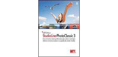 StudioLine PhotoClassic 3 / Version : 3.7.0