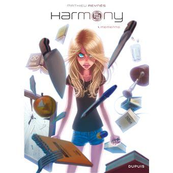 Harmony - Harmony, T1