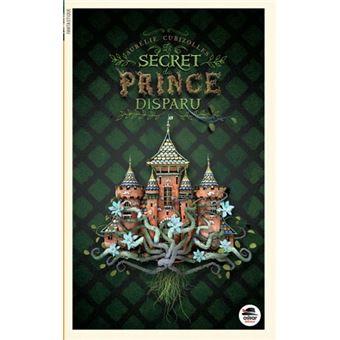 Le secret du prince disparu