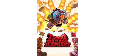 TEMBO: The Badass Elephant