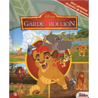 la garde du roi lion la garde du roi lion mon premier cherche et trouve