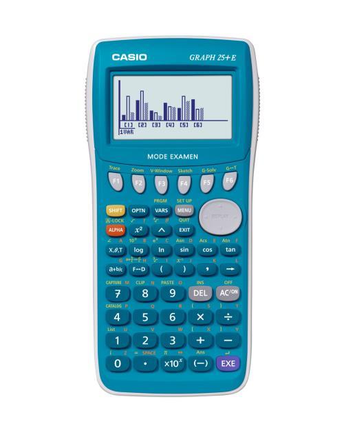 Calculatrice Casio Graph 25+ : calculatrice, casio, graph, Calculatrice, Casio, Graph, Examen, Scientifique, Graphique, Programmable, Achat