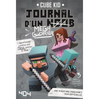 Journal dun Noob  Minecraft Tome 3  Journal dun noob