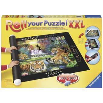 tapis pour puzzle de 1000 3000 pieces ravensburger roll your puzzle xxl