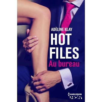Hot Files - Au bureau