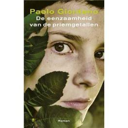 De eenzaamheid van de priemgetallen - paperback - Paolo Giordano, Pietha de  Voogd, Boek Alle boeken bij Fnac.be