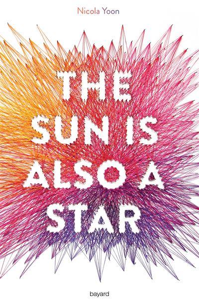 """Résultat de recherche d'images pour """"the sun is also a star bayard"""""""