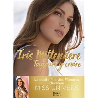 Toujours Y Croire Miss Univers, Une Jeune Femme (pas