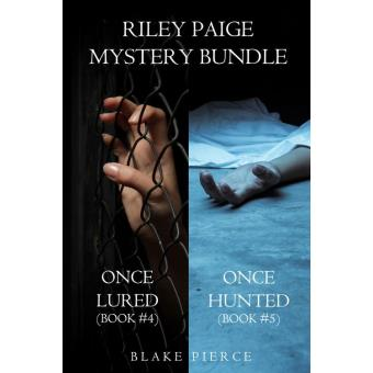 Riley Paige Mystery Bundle Once Lured (#4) And Once