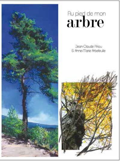 Au Pied De Mon Arbre : arbre, Arbre, Relié, Piriou,, Arbefeuille, Achat, Livre