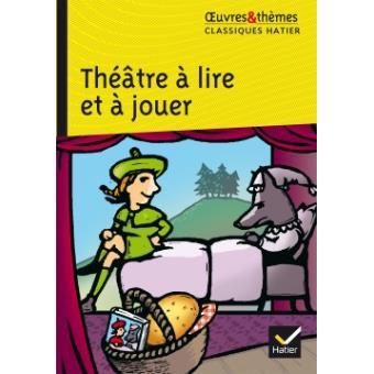 Thtre Lire Et Jouer Poche Ariane Carrre