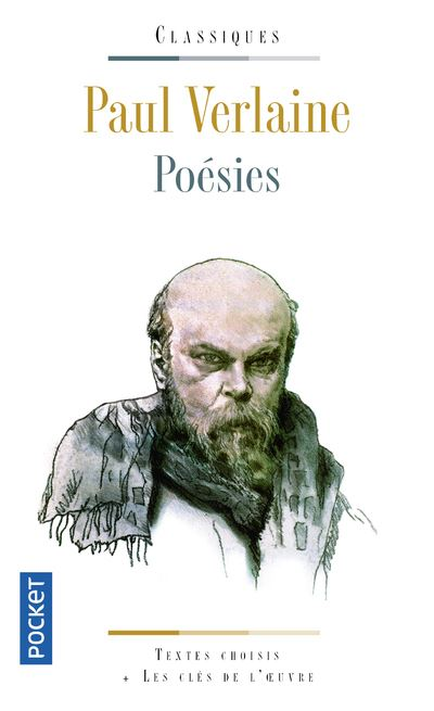"""Résultat de recherche d'images pour """"poésies de verlaine livre"""""""
