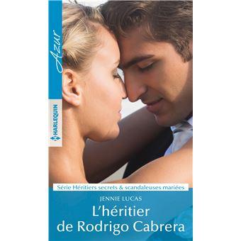 L Heritier De Rodrigo Cabrera