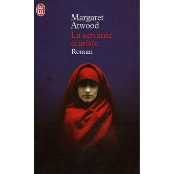 The Handmaid S Tale La Servante Ecarlate