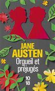 Orgueil Et Prjugs Poche Jane Austen Charlotte